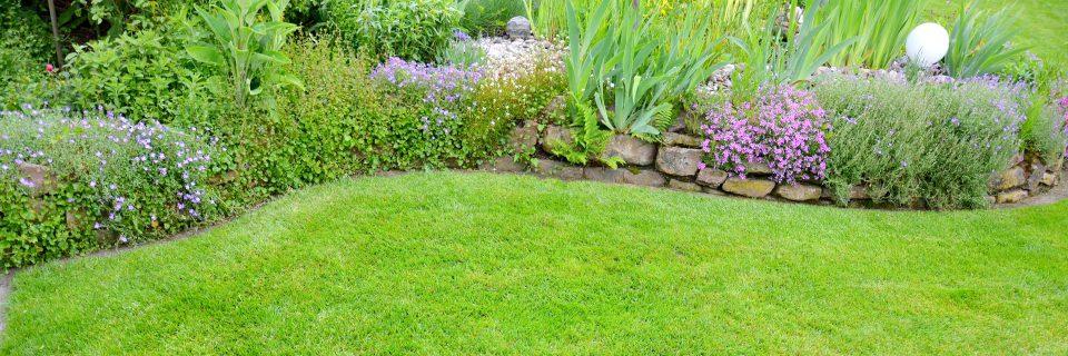 Ist ihr Garten bereit für den Sommer?